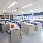 Reigate School Classroom