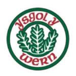 Ysgol y wern logo