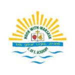 Hook with Warsash school logo