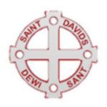 Saint David's logo