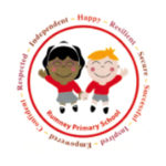 Rumney school logo