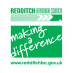 Redditch BC logo
